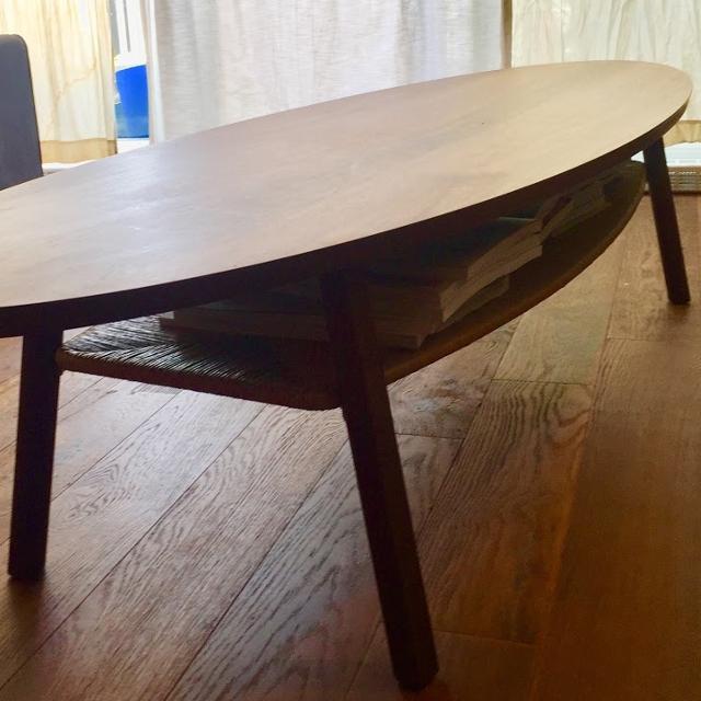 Table De Salon Ikea