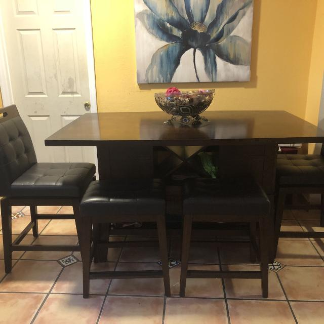 Best Mesa Comedor De Madera for sale in Kendall, Florida for 2019