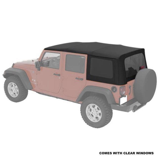 Jeep Wrangler 4 Door Soft Top >> Best Jeep Wrangler Soft Top 4 Door For Sale In Clarington Ontario