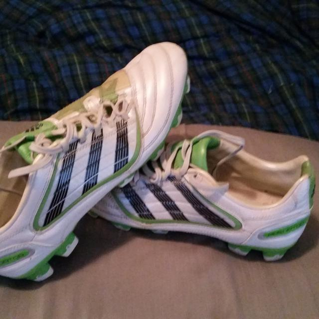 low priced d1313 043fd Best Adidas Predator Champions League Edition Soccer Cleats. for sale in  McCalla, Alabama for 2019