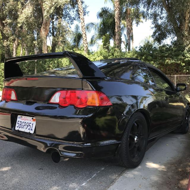 Acura Rsx For Sale >> Best 02 Acura Rsx For Sale In Lake Elsinore California For 2019