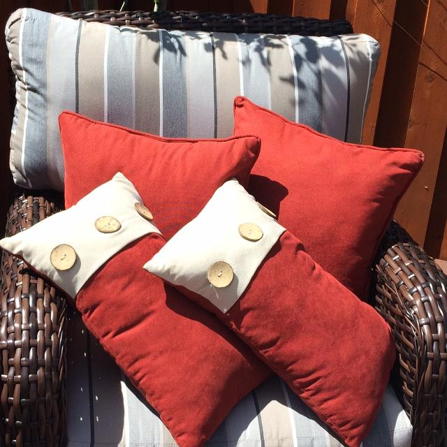Find More Pier One Outdoor Pillows For Sale At Up To 90 Off