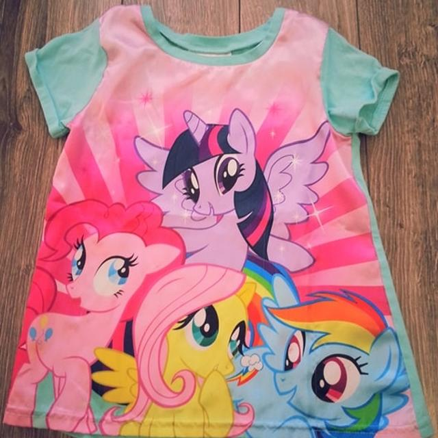 fc3d85eb1efc Find more My Little Pony Shirt for sale at up to 90% off ...