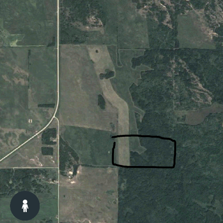 80 acres vacant land in RM of PlaP for sale  Canada