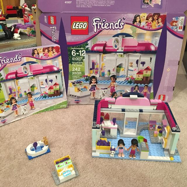 Find More Lego Friends For Sale At Up To 90 Off