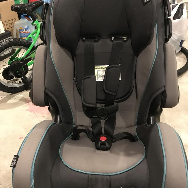Safety 1st Alpha Elite 65 Car Seat