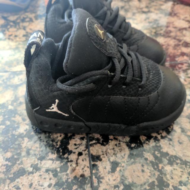 b728b888d222ed Best Baby Jordan Sneaker Size 5c for sale in Murrieta