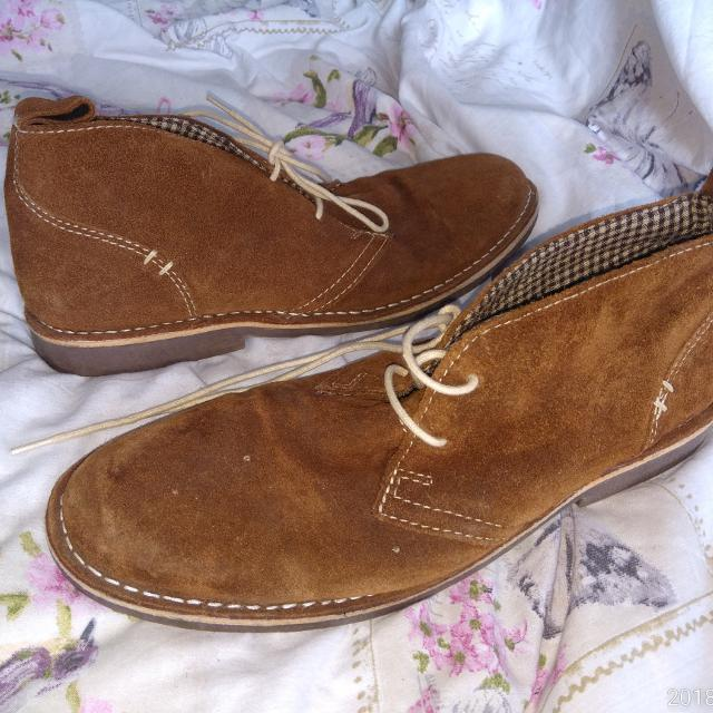 Best Desert Boots By Howick For Sale In Mansfield For 2019