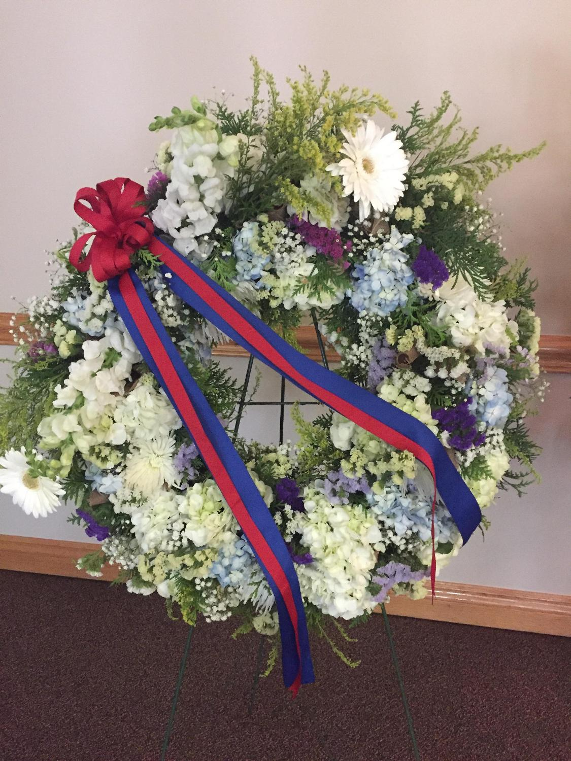 Funeral Flowers In Scarborough Ontario For 2018