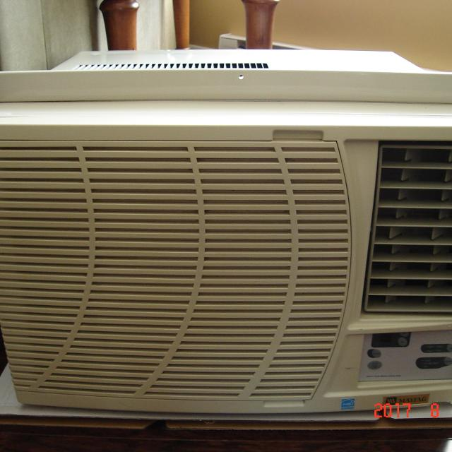 large maytag air conditioner with remote 14500 btu - Maytag Air Conditioner