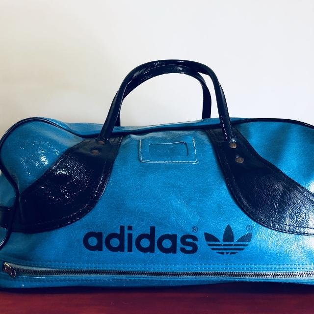 32ce4d265737 Find more Adidas Retro Sports Bag for sale at up to 90% off