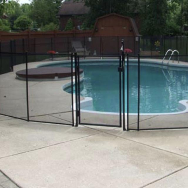 Find More Removable Inground Pool Safety Fence For Sale At Up To 90