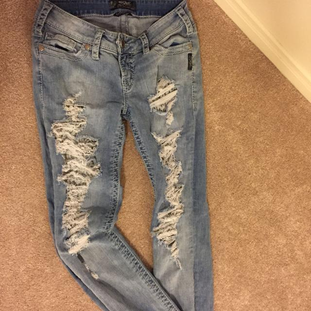 387555b494 Best Silver Jeans for sale in Oshawa