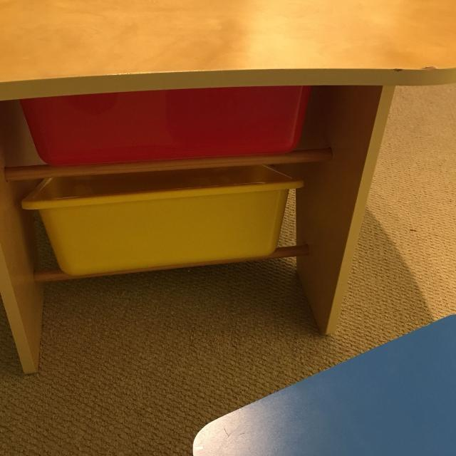 Find more Imaginarium Table And Chairs for sale at up to 90% off