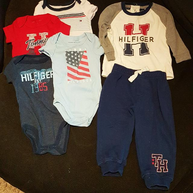 f76aa4bcf Best Baby Boy Clothes Tommy Hilfiger for sale in Etobicoke, Ontario for 2019