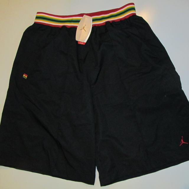 Find more Nwt Jordan Dri-fit Basketball Shorts Xxxl for sale at up ... 827b21433