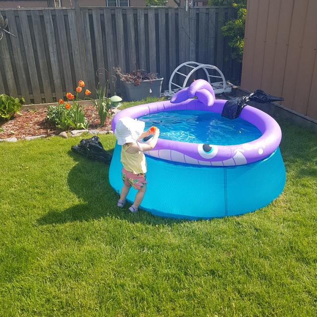 Find more Costco Whale Pool for sale at up to 90% off