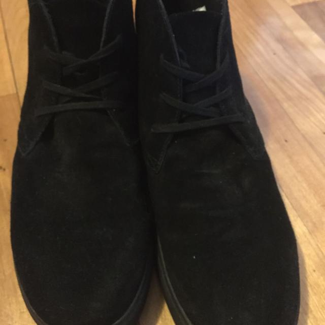4a5472a8e57 Best American Eagle Suede Shoes For Men Size 11 for sale in Dollard ...