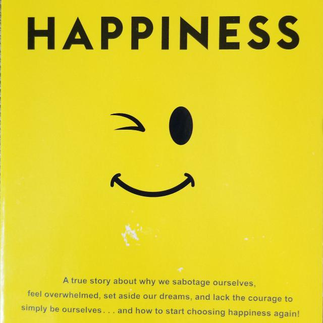 Find more Resisting Happiness - Matthew Kelly for sale at up to 90% off