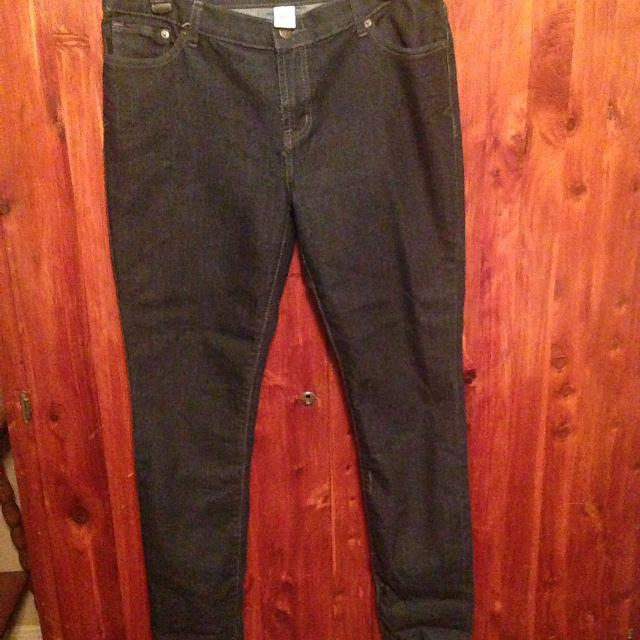 c775830e43 Best New Dress Barn Size 10 Tall Skinny Jeans for sale in Mobile ...