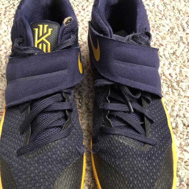 best sneakers 56101 41603 Kyrie Irving 2 Basketball Shoes