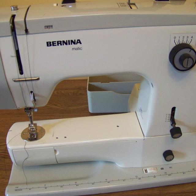 Find More Berina Matic Sewing Machine For Sale At Up To 40% Off Best Matic Sewing Machine