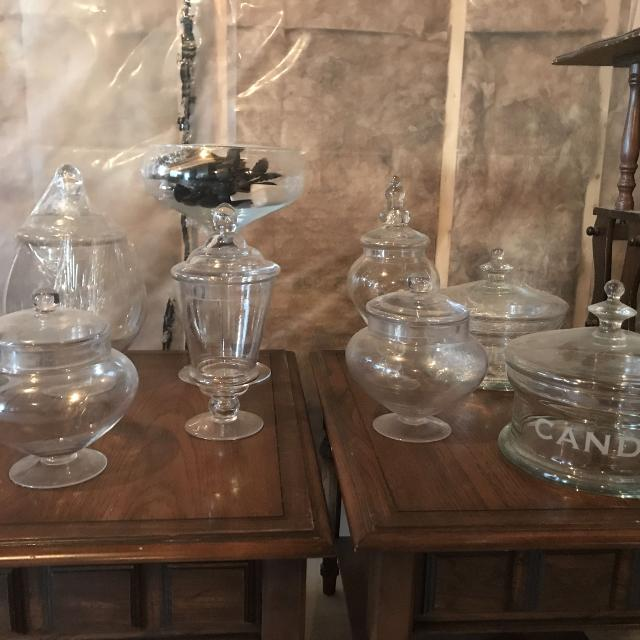 Find More Apothecary Candy Bar Jars For Sale At Up To 90 Off