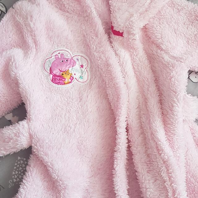 Find more Peppa Pig Dressing Gown for sale at up to 90% off ...