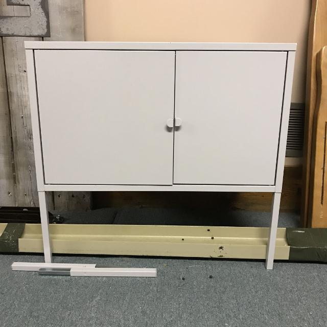 Find More Ikea Lixhult Cabinet For Sale At Up To 90 Off