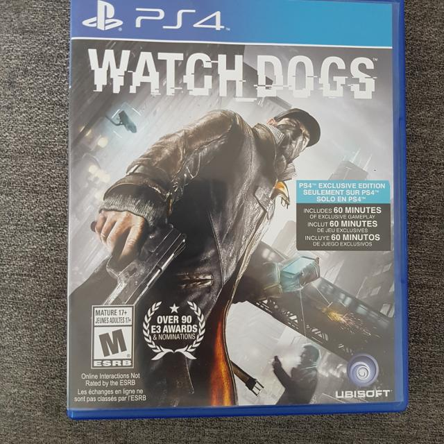 Best Ps4 Game For Sale In Hanover Ontario For 2019