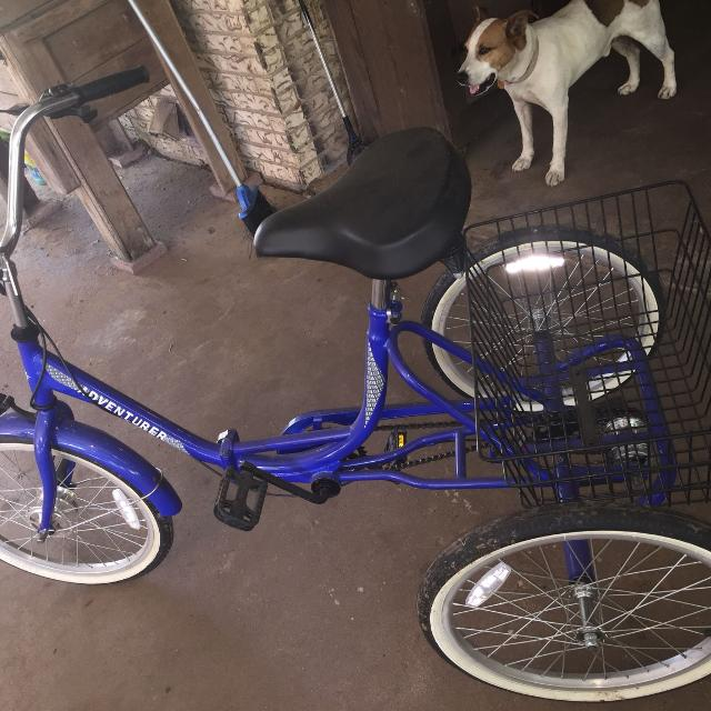 Best Adult Tricycle Only Used One Time for sale in Magnolia, Texas for 2019