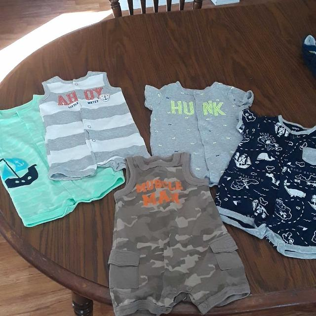 4743703c147 Find more 6months Rompers for sale at up to 90% off - Appleton