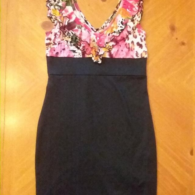 Body Central Sale >> Size Small Body Central Dress