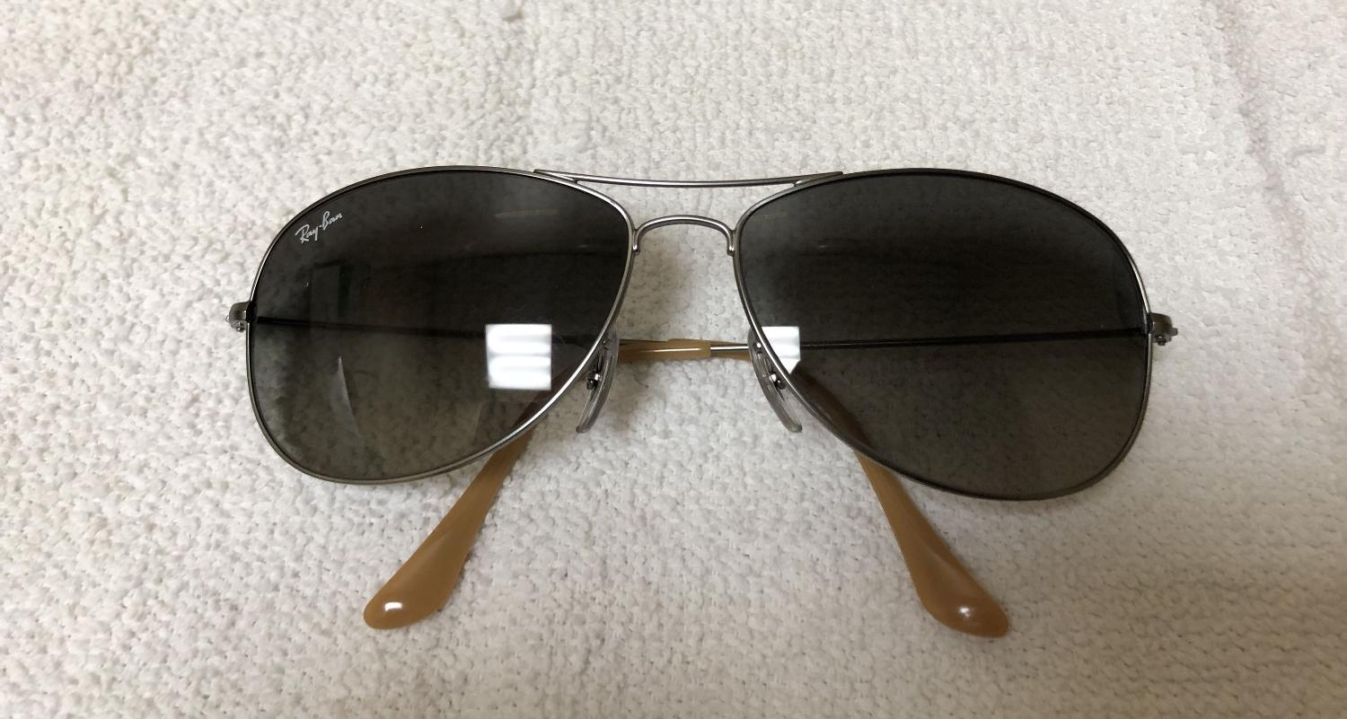 5c8c0ed87a Best Rayban Sunglasses With Case for sale in Ajax