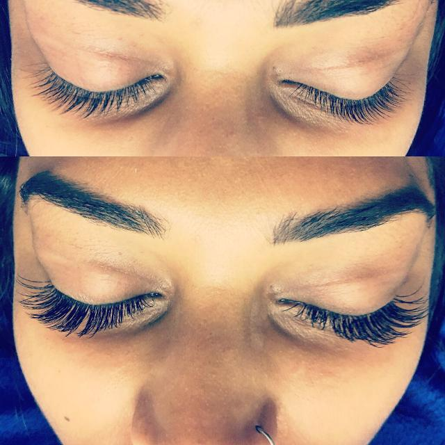 Eyelash Extensions At An Affordable Cost In Victoria British