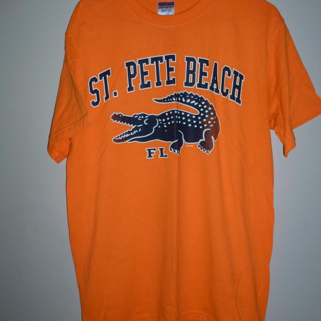 18200c79277 Best St.pete Beach Tee Shirt for sale in Dekalb County, Illinois for 2019