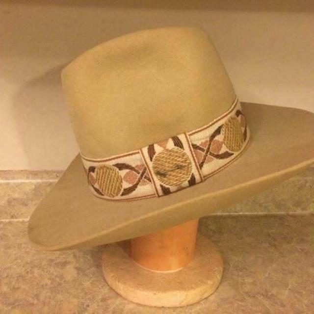 Find more Vintage Stetson Cowboy Hat for sale at up to 90% off 89b4cdd6c24