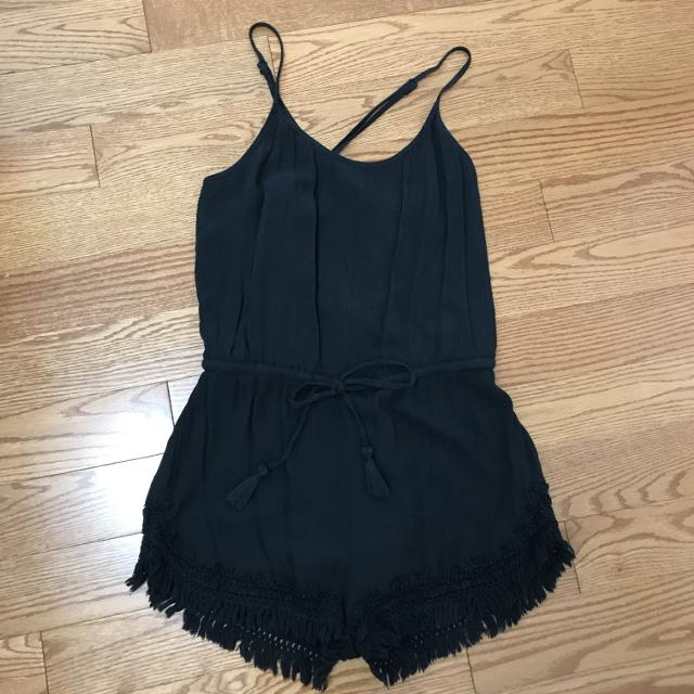 93cb17ea8b9 Find more Aerie Romper for sale at up to 90% off