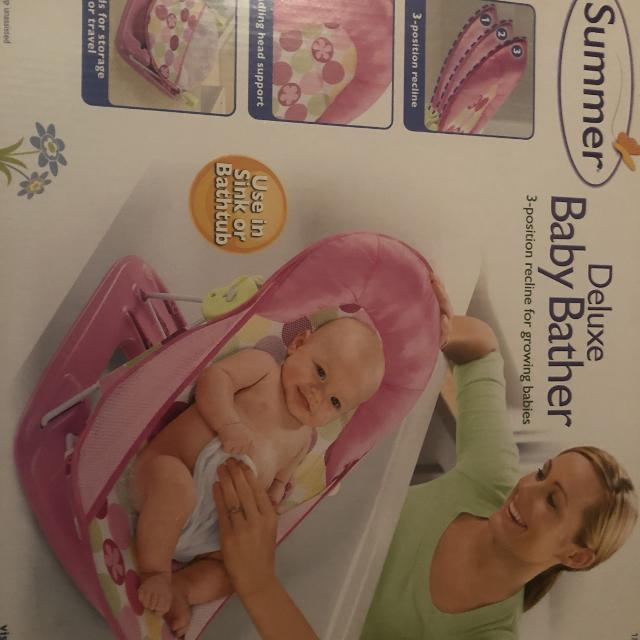 Find more Brand New Baby Bath for sale at up to 90% off