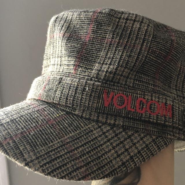 e00a5b44b7eb11 Find more Volcom Military Style Hat for sale at up to 90% off