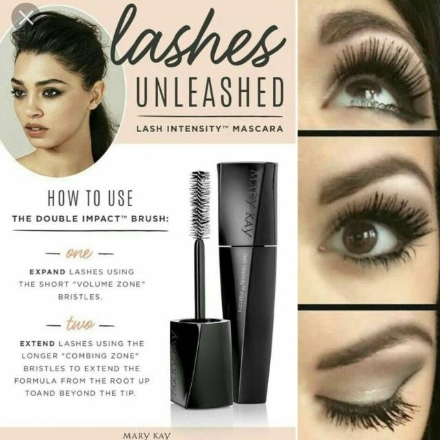c745efedba7 Find more Mary Kay - Lash Intensity Mascara for sale at up to 90% off