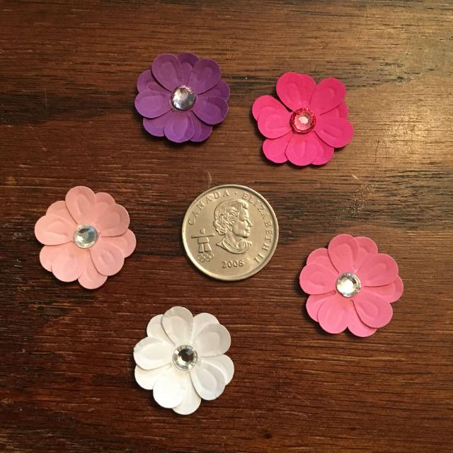 Best Small Paper Flowers For Sale In Calgary Alberta For 2019