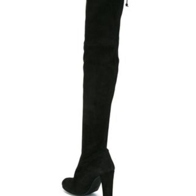 e3358a37f68 Best Stuart Weitzman Hiline Thigh High Boots for sale in Victoria ...
