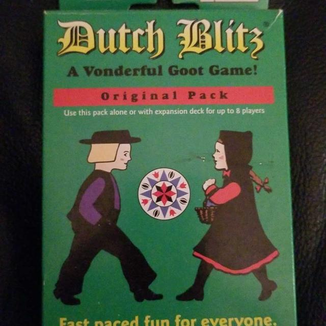 Best Dutch Blitz Game For Sale In Winkler Manitoba For 2019