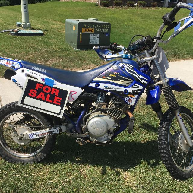 Find More Yamaha 125 Dirt Bike For Sale At Up To 90 Off