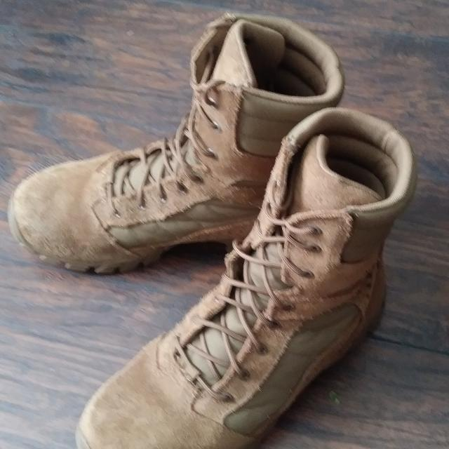 727e607aeb5 Brand NEW Bates Cobra Hiking Boots for Men