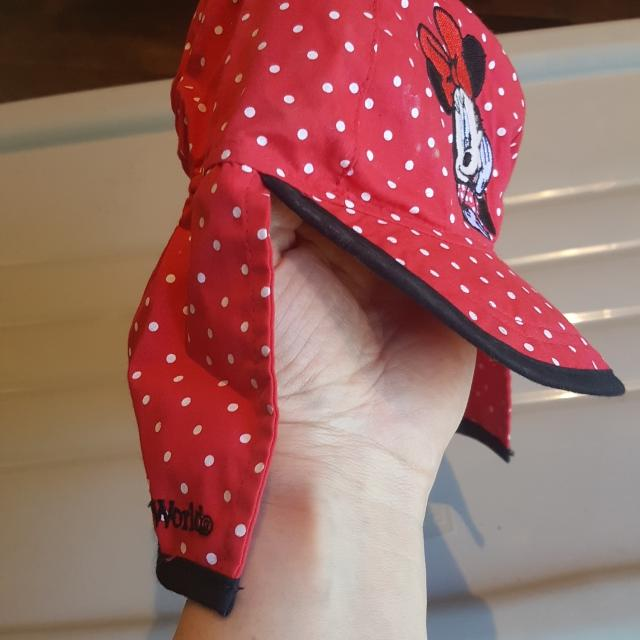 Best Disney Minnie Mouse Sun Hat For Baby for sale in Dollard-Des Ormeaux c9463a3bfb7