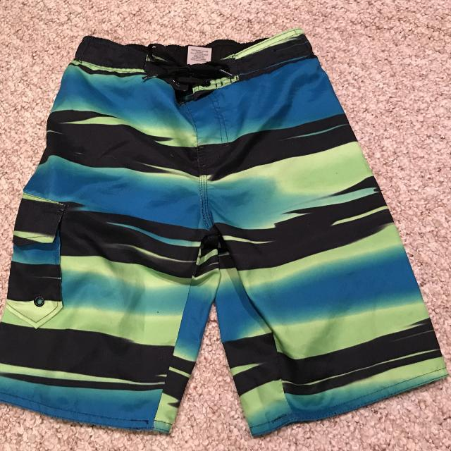 68aa839237 Find more Boy's Hang Ten Swim Trunks for sale at up to 90% off