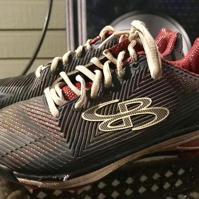 5abc93d7be1 Best Boombah Metal Softball Cleats