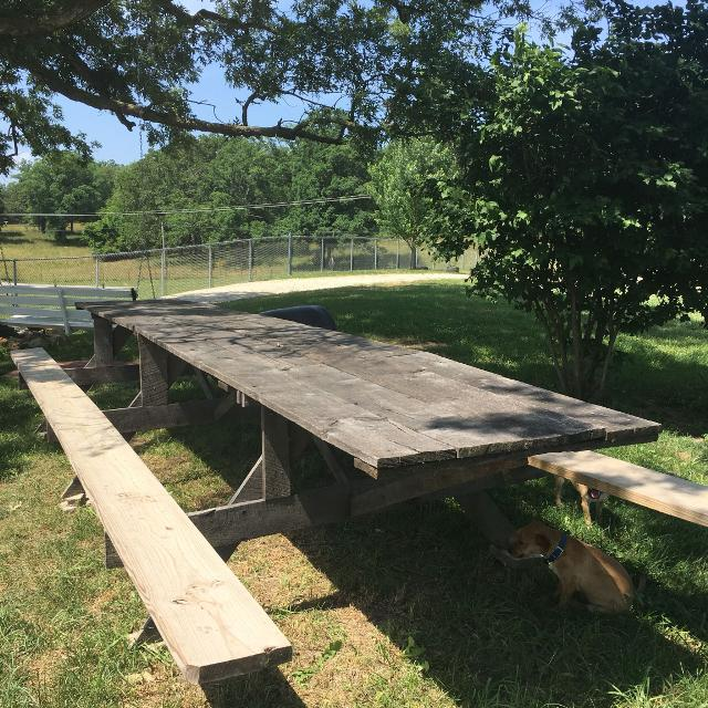 Best Huge Foot Rustic Picnic Table For Sale In Jefferson City - Huge picnic table